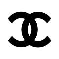 Chanel Symbol by Edit Voros