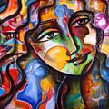 Change, Inspire, Pass It On by Jennifer Main
