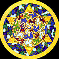 Changes   Mandala Series by Pam Ellis