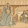 Chant De Noel by Celestial Images