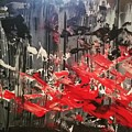 Chaos by Charis Kelley