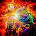 Chaos In Orion by Britten Adams