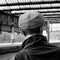 Chap In The Cap #3  by Lens Artist