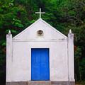 Chapel by Amarildo Correa