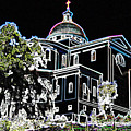 Chapel Aquinas by Michael Moore