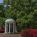 Chapel Hill Old Well by Jill Lang