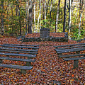 The Chapel In The Park by Allen Beatty