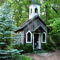 Chapel In The Woods by Joel Witmeyer