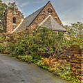 Chapel In The Woods by Rod Best