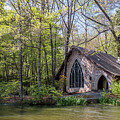 Chapel In The Woods by Susie Weaver