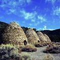 Charcoal Kilns by Jim And Emily Bush