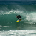 Charging The Closeout by Waterdancer