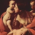 Charity 1607 by Reni Guido