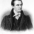 Charles Babbage, English Computer by Wellcome Images