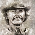 Charles Bronson, Actor by Mary Bassett