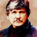 Charles Bronson, Movie Legend by John Springfield