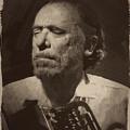 Charles Bukowski 1 by Afterdarkness