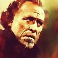 Charles Bukowski, Literary Legend by John Springfield