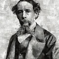 Charles Dickens Author by Mary Bassett