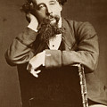 Charles Dickens by Granger