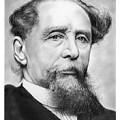 Charles Dickens by Greg Joens