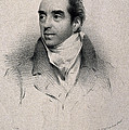 Charles Hatchett, English Chemist by Wellcome Images