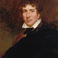 Charles Kemble by Henry Perronet Briggs