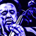 Charles Mingus Collection by Marvin Blaine