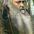 Charles Robert Darwin by Granger