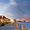 Charleston Battery Photography by Dustin K Ryan