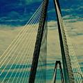 Charleston Bridge II by Trudi Southerland