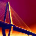 Charleston Crossing by Jenny Revitz Soper