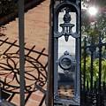 Charleston Gates by Donna Bentley