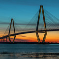 Charleston Golden Hour by Dale Powell