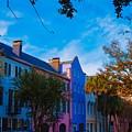 Charleston, Sc by Angela Sherrer