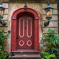Charleston Sc Grand Entrance by Dale Powell