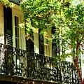 Charleston Style 2 by Alan Hausenflock