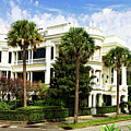 Charleston Style 4 by Alan Hausenflock