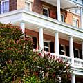 Charleston Style 5 by Alan Hausenflock