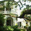Charleston Style 7 by Alan Hausenflock