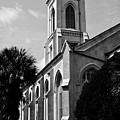 Charleston Unitarian Church by Dustin K Ryan