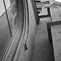 Charleston Unitarian Church Window Perspective by Dustin K Ryan