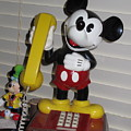 Charley's Telephone by Carl Purcell
