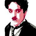 Charlie Chaplin by DB Artist