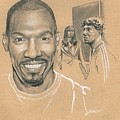 Charlie Murphy by Mike Addleton