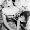 Charlotte Holloman (1922-) by Granger