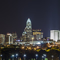 Charlotte Night by Brian Young