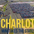 Charlotte - Rise/shine W/text by That MINI Show