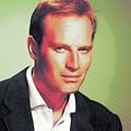 Charlton Heston, Hollywood Legends by John Springfield
