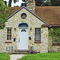 Charming Chert Home by D Hackett